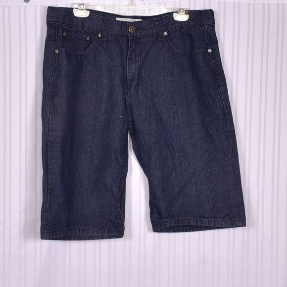Ecko Unlimited Other - Ecko Unlimited Mens Relaxed Jean Shorts